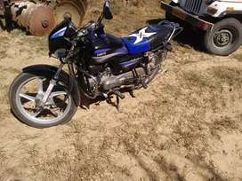 A1 new bike good Condition