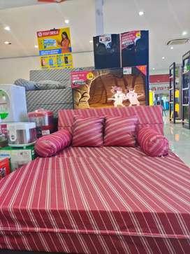 Sofa promo  murah