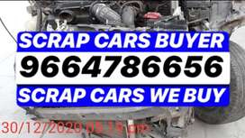 Bshd. Damaged abandoned fully rusted scrap cars buyers we buy