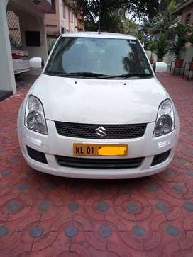 Maruti Swift Desire Taxi