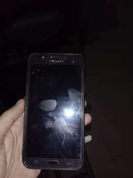 Samsung j7next