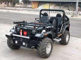 Jain JEEP Moter garage all State transfer