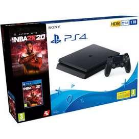 Playstation 4 Slim 1 TB Bisa Kredit Proses Instan Tanpa Ribet