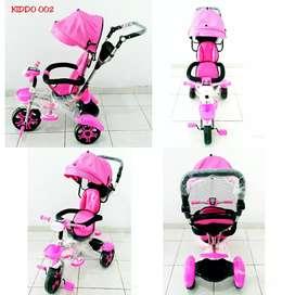 Sepeda Stroller Bayi KIDDO 002