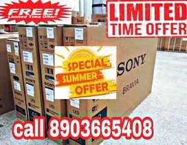 50%New SONY ANDROID BRAVIA SMART 4K LED-OLED_TV-3 year warranty<DIWALI