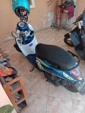 Dicari motor beat 2013