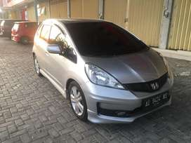 Honda Jazz RS MMC AT 2011