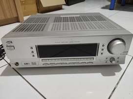 Amplifier JVC RX 6042
