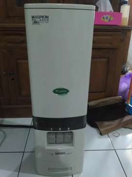 Maspion RD-3800 Rice Dispenser / Dispenser Beras / Kotak Beras