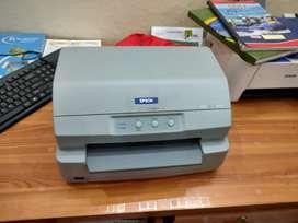Epson passbook printer