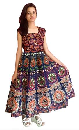 For Boutique/Shop Buyers - Skirt, Salwar, Maxi Dress, Dupatta, Socks