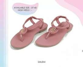 Sepatu Sandal Selina