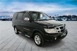 ISUZU PHANTER LS TURBO .HITAM ISTIMEWA