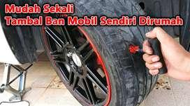 Alat Tambal Ban tubles Motor kesayangan