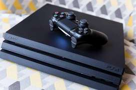 Ps4 Pro . Serious buyers only.