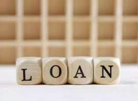 Loan available  with reasonable interest rate