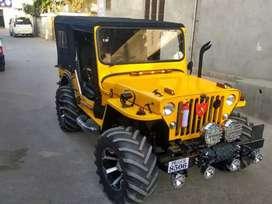 Jain Jeep Motor Garage all State transport facilities