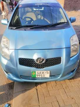 Toyota Vitz Very Good Condition for sale