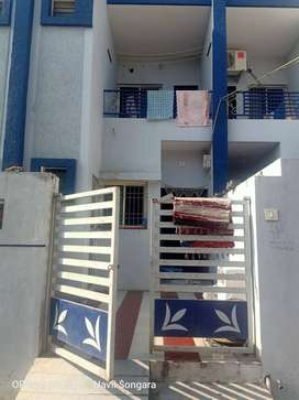 3 BHK duplex for rent in Jamnagar