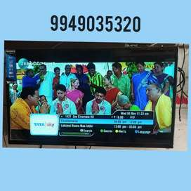Less cost Brand new all sizes Android Led tv@7999/-