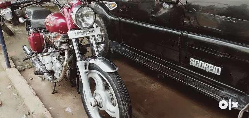 5speed Electra old engine.self start,left gear.orignal paint 0