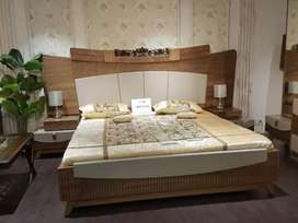 King size bed sale