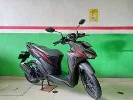 Honda Vario 125 th 2018 Super Istimewah - Eny Motor