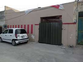 7 Marla House For Sale in Javaid Colony Phase 1