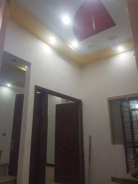2 marla brand new house for Rent in cavalry ground Ext officer colony
