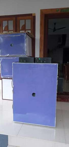 Egg incubator in Kerala