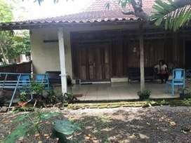 Jual Rumah Murah di Tengah Kota Sukoharjo