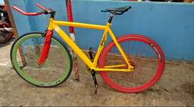 Fixie united soloits 77