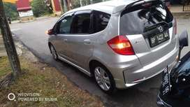 Jazz RS Manual th 2011 bisa keluar batam