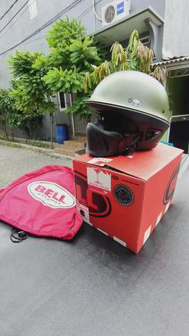 Helm BELL Limited Edition Rogue 34