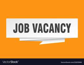 Office boy Required in Bhubaneswar