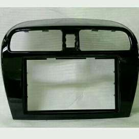 Frame Tape Mirage / Frame Head Unit Mirage DOUBLE DIN