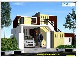 Villas For sale at KNG Pudur
