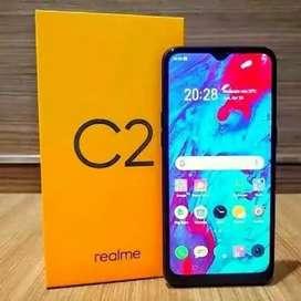Realme C2 Baru Ram 3GB Garansi Resmi 1 Tahun