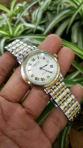 Jam tangan Ramonwell all original