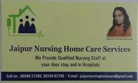 Jaipur nursing home care services