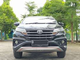 Toyota All New Rush 1.5 S TRD Matic 2018