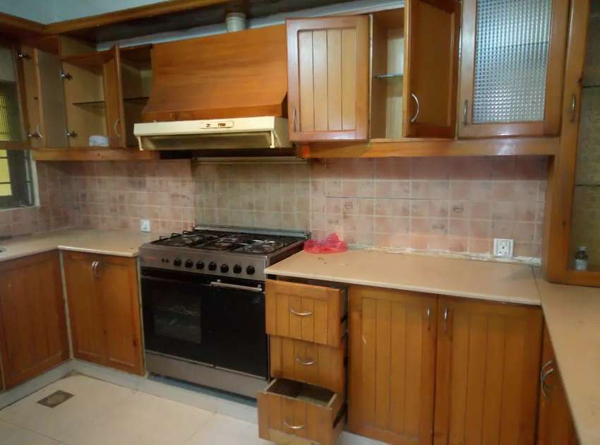 14 Marla Ground portion for rent Near PWD entrance, in PWD society ISB 0