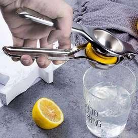 perasan lemon stainless
