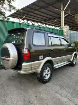 Isuzu PANTHER TOURING turbo 2004 Manual istmwa full variasi bsa Kredit