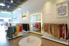 Lowongan Kerja Bagian Quality Control Toko Beatrice Clothing Jkt Barat