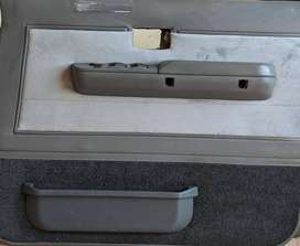 LAND CRUISER 70-75-76-78 SERIES ELECTRIC DOORS COMPLETE FOR SALE.