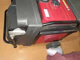 Honda Generator EU70iS Less used for sale in Thrissur