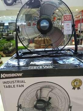Table Fan Krisbow
