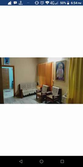 Girls paying guest rs 3300 NEAR Thane, dombivali fully furnished