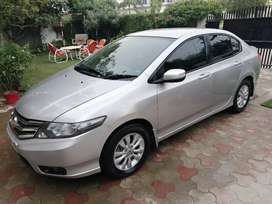 Honda Aspire 1.5 Automatic Isb registered